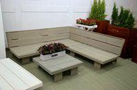 Набор мебели Garden 2