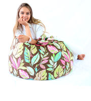 Because - Spring – Exotic Bean Bag