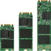 M.2 SATA SSD Transcend TS64GMTS800, 64GB