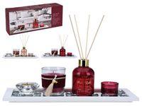 Set de aromaterapie 6 buc