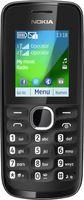 Nokia 114 Duos (Black)