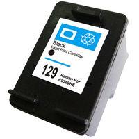 Картридж струйный HP №129 (C9364HE) Black