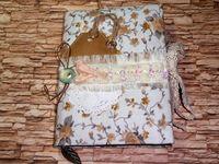 Дневник с птичкой
