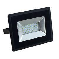 купить 5948 Прожектор LED 20W  6500K чёрный в Кишинёве