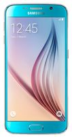 Samsung G920F Galaxy S6 64GB, Blue