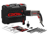 Crown CT18108BMC (800 wt, 3,4 J)