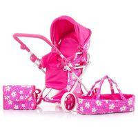 Chipolino коляска для куклы Gabby
