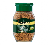 Cafea Jacobs Monarch 130gr