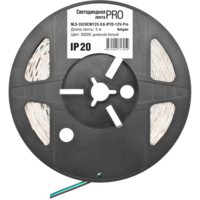 LED (9.6W) NLS-3528CW120-9.6-IP20-12V-Pro R5