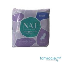 Absorbante Nat Ultra cu aripi All Night ***** N9 (37379)