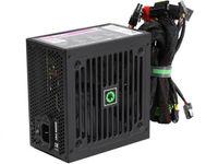 Блок питания ATX Gamemax GE-600, 600 Вт