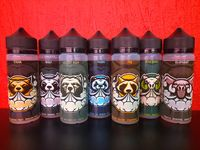 Animals 120 ml