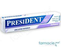Pasta de dinti President Defense (pentru halitoza, respiratie proaspata) 75ml