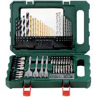 Инструменты METABO Bit Box SP86