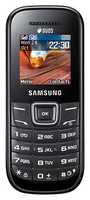 Samsung E1202 DUOS Indigo Blue ru