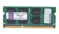 SODIMM DDR3- 1600 8Gb PC12800 Kingston, CL11 1.35V