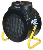Generator de aer cald Hagel PTC-2000R