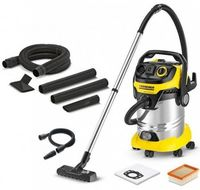 Karcher WD 6 Premium Inox Renovation