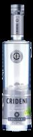 Винный бренди Crideni Silver Muscat, 0.5л
