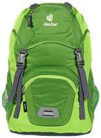 Рюкзак  Deuter Junior emerald-kiwi