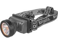 NPT-H10-ACCU Налобный фонарь