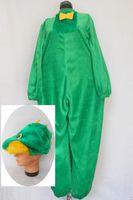 Карнавальный костюм Дракон для взрослых