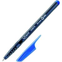 MAPED Ручка шариковая MAPED Dark 1.0мм синяя