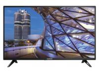 32-дюймовый LED-телевизор Blaupunkt 32WB265, Черный