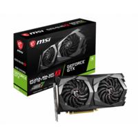 Видеокарта MSI GeForce GTX 1650 GAMING X 4G (4 ГБ/GDDR5/128 бит)