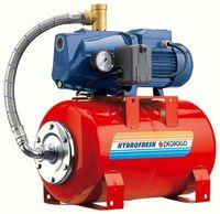 PEDROLLO PKm60-24CL, красный
