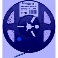(1) Светодиодная лента (4.8W) NLS-3528B60-4.8-IP20-12V-Pro R5 цена/1m