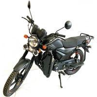 Мотоцикл с бенз. двиг. об. 49.9cm3 ANDES negru mat