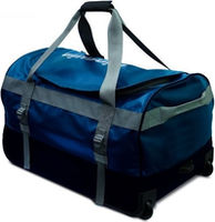 Pinguin Roller Duffle Bag 100l Blue