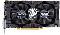 Inno3D GeForce GTX 1070 X2 V4 8GB DDR5 (N1070-4SDV-P5DS)