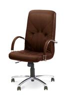 Кресла для руководителей  MANAGER STEEL