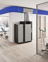 Сazan de aer - ARIA 50 50 kW