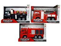 cumpără Masina pompieri 3 tipur 1:18  27.5X17.5X10cm în Chișinău