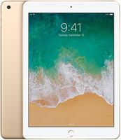 "Apple iPad 9.7"" 2018 32Gb WiFi Gold"