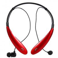 Casti Tone Ultra HBS-800 Red