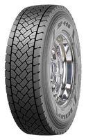 Шина 315/80 R22,5 (SP 446) Dunlop з/о