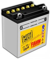 Baterie auto Fiamm Motor Energy 12N9-3B (7904442)