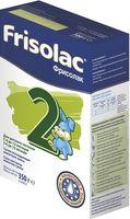Frisolac 2 молочная смесь, 6-12мес. 350г