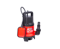 Pompa de apa murdara AGM ASP 8000