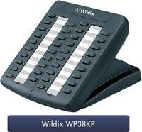 Keypad expansion module 38 keys WP38KP WP38KP