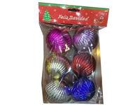 купить Набор шаров 6X70mm, в пакете в Кишинёве