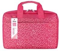 "13.3"" NB  bag - Trust Bari Pink"