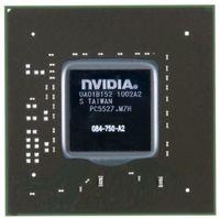 NVIDIA G84-750-A2, черный