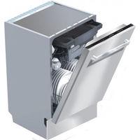 Посудомоечная машина Kaiser S 45 I 60 XL, Silver