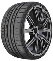 Federal 595 RPM 255/40Z R19