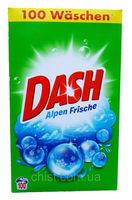 Dash стиральный порошок универсальный 6.5 кг-100 стирок